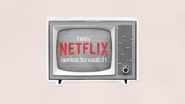 New Netflix Series to Watch